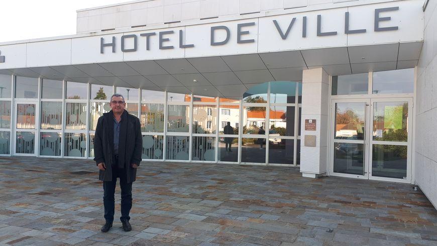 Serge Hégron, maire du Bignon depuis 2014 souhaite se représenter en 2020