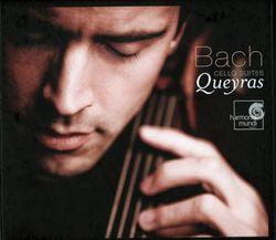 Suite n°5 en ut min BWV 1011 : Prélude - JEAN GUIHEN QUEYRAS