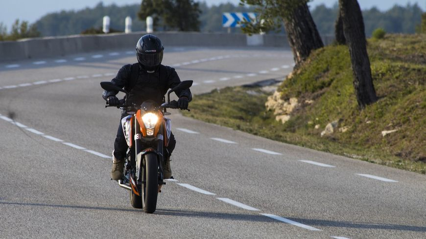 Attention ! le permis moto change dès janvier 2020