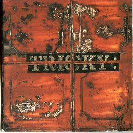 """Pochette de l'album """"Maxinquaye"""" par Tricky"""