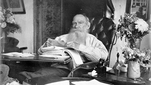 Épisode 3 : Tolstoï, maître de sagesse