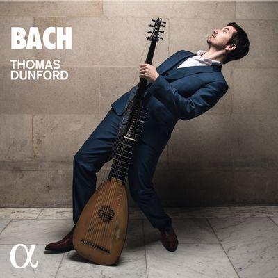 THOMAS DUNFORD sur France Musique
