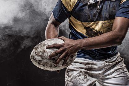 Passe de rugby