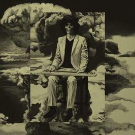 "Pochette de l'album ""Let's Dance Raw"" par Shintaro Sakamoto"