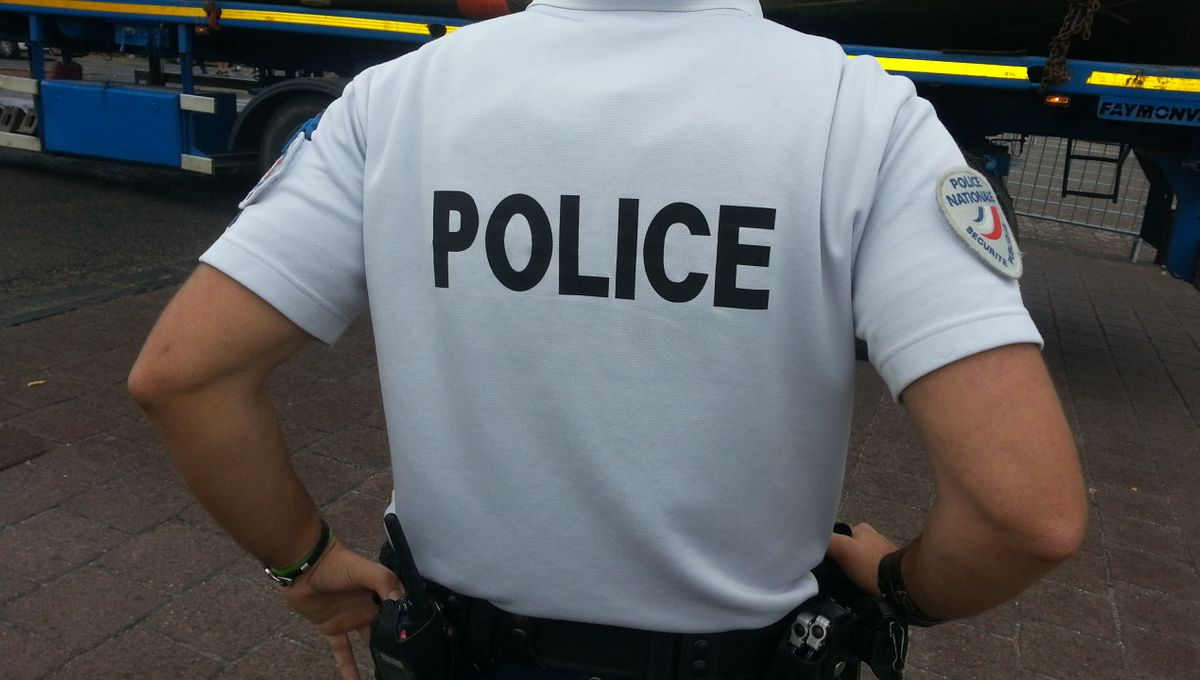 Bourges : les policiers attendent avec impatience le centre de rétention qui s'ouvrira à Orléans