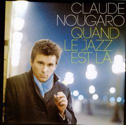 Docteur (fever) - Claude Nougaro