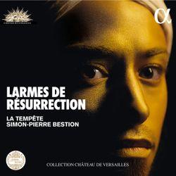 Historia der Auferstehung Jesu Christi SWV 50 : Der Sendungsbefehl - CLAIRE LEFILLIATRE