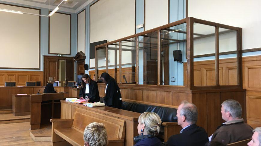 Le procès en mai 2019 du Dr Frey à Reims