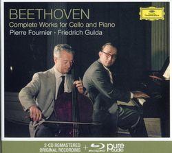12 Variations pour violoncelle et piano en Mi bémol Maj sur un thème de La flûte enchantée op 66 : 1. Thème - PIERRE FOURNIER