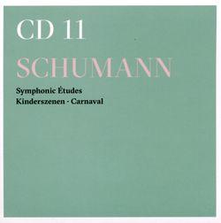 Scènes d'enfants op 15 (Kinderszenen op 15) : Fürchtenmachen - pour piano - PAUL BADURA-SKODA