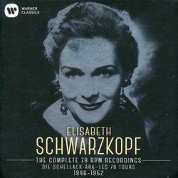 Myrthen op 25 : Der Nussbaum op 25 n°3 - pour soprano et piano - ELISABETH SCHWARZKOPF