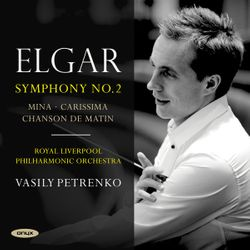 Symphonie n°2 en Mi bémol Maj op 63 : Rondo. Presto