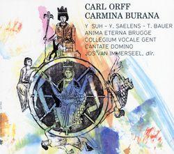 Carmina burana : Fortuna imperatrix mundi : Fortune plango vulnera (Choeur) - Anima Eterna