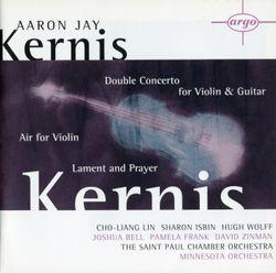 Double concerto pour violon et guitare : 1. Fast & jazzy - CHO LIANG LIN
