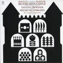 Le château de Barbe-Bleue op 11 SZ 48 : La septième porte (Les femmes de Barbe-bleue) Hajnalban az elsöt t leltem - Siegmund Nimsgern