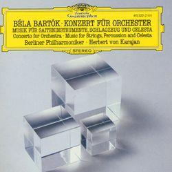 Concerto pour orchestre Sz 116 BB 123 :  4. Intermezzo interrotto
