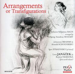 Mladi JW VII/10 (Jeunesse) : Allegro - arrangement pour quatuor à cordes - Quatuor Zemlinsky