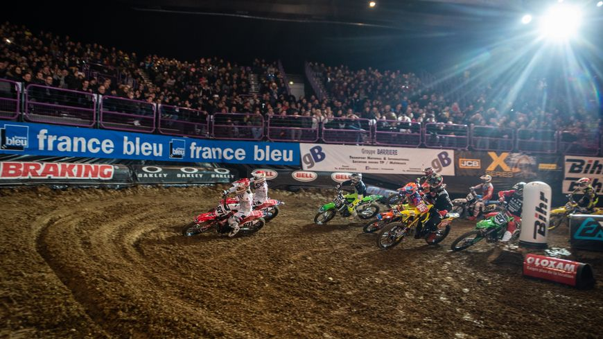 SuperCross Amnéville