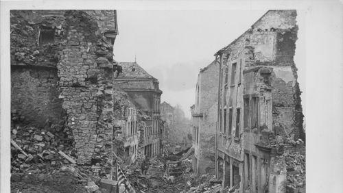 Épisode 5 : De la destruction comme élément de l'histoire naturelle