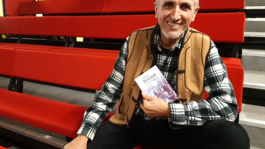 Jean-Luc Bansard a écrit une pièce de théâtre consacrée aux droits des enfants et au respect dû aux enfants.
