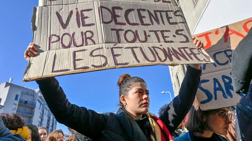 Le rassemblement est prévu ce mardi après-midi à Toulouse (illustration)