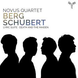Quatuor à cordes n°14 en ré min D 810 (La jeune fille et la mort) : 3. Scherzo. Allegro - Trio - JAEYOUNG KIM