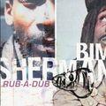 """Pochette pour """"Ethiopian dub - Bim Sherman"""""""