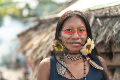 Les Indiens d'Amazonie
