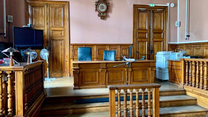Une affaire peu habituelle pour le tribunal de grande instance de Bergerac
