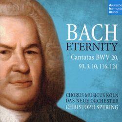 Cantate BWV 124 Meinen Jesum lass ich nicht : 3. Und wenn der harte Todesschlag Air de ténor - GEORG POPLUTZ