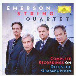 Quatuor à cordes n°12 en Fa Maj op 96 B 179 (Américain) :  Lento - QUATUOR EMERSON
