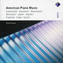 Maple leaf rag - pour piano - MICHEL LEGRAND