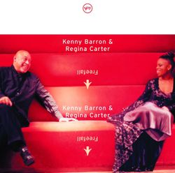 A flower - KENNY BARRON