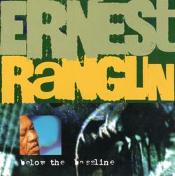 King tubby meets the rockers - ERNEST RANGLIN