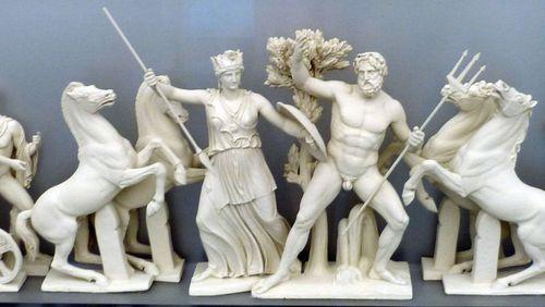 """""""Dieux, Daimones, Héros"""" (1/11) : Historiographie du """"daimôn"""" au XIXᵉ siècle"""