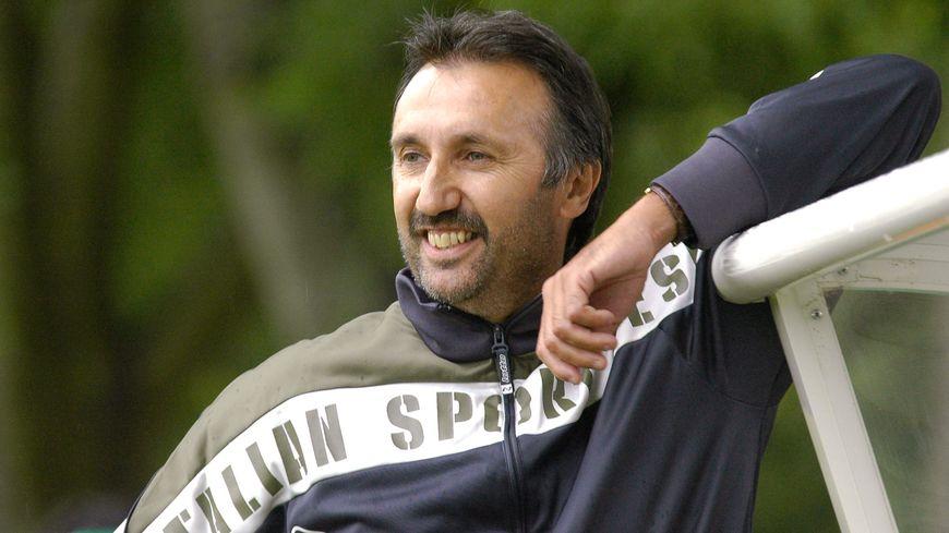 Bernard Genghini sera l'entraîneur des anciens du FCSM ce mardi à Bavilliers