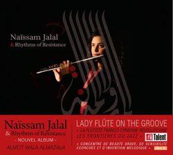 Abtal Kafranbel - NAISSAM JALAL & RHYTHMS OF RESISTANCE
