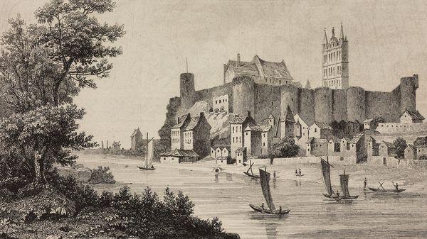 1888, Angers : Création de la Suite Pastorale d'Emmanuel Chabrier