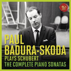 Sonate pour piano n°13 en La Maj op posth 120 D 664 : 1. Allegro moderato - PAUL BADURA-SKODA
