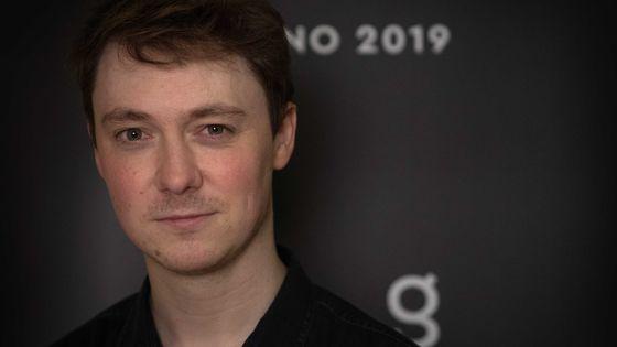 Clément Lefebvre, 29 ans, France. L'un des six finalistes du concours Long-Thibaud-Crespin 2019