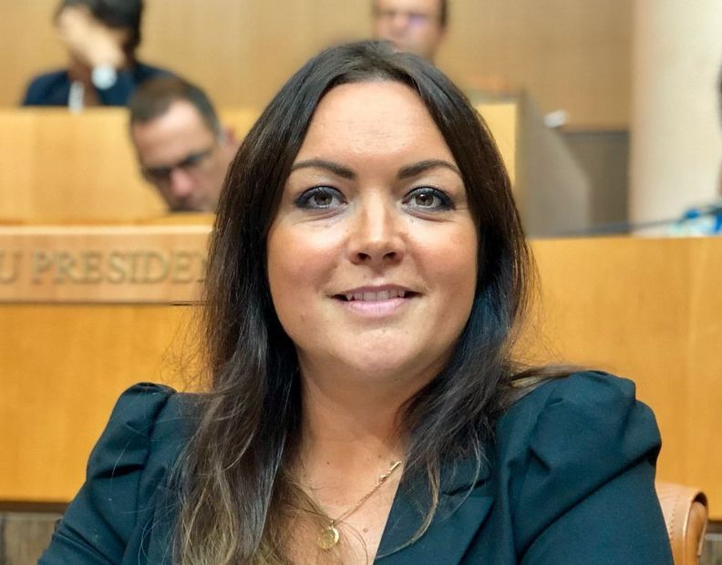 Vanina Borromei