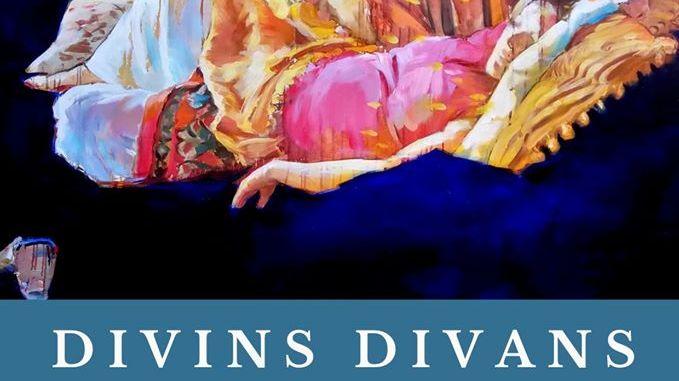 Exposition Divins Divans