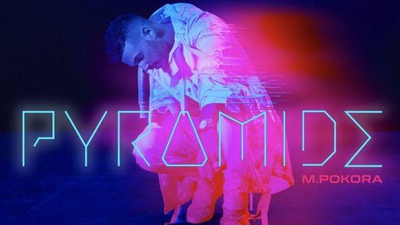 """M.Pokora """"Pyramide Tour"""""""