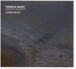 L'ogre - PIERRICK HARDY