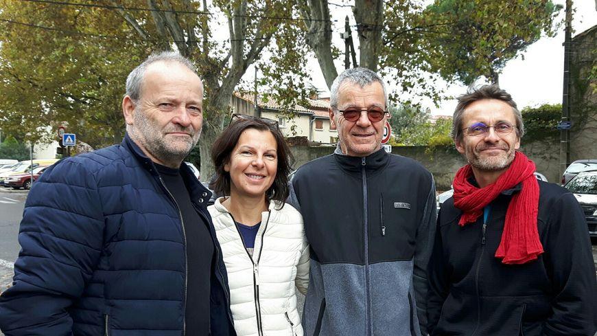 Municipales à Avignon : un appel en faveur d'une union des forces de gauche - France Bleu