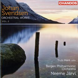 Concerto en Ré Maj op 7 : Allegro - pour violoncelle et orchestre - TRULS MORK