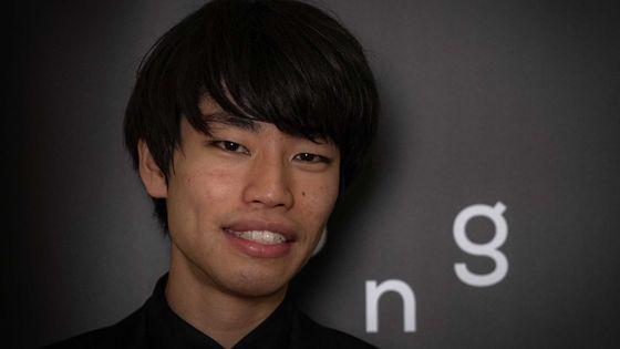 Keigo Mukawa, 26 ans, Japon. L'un des six finalistes du concours Long-Thibaud-Crespin 2019