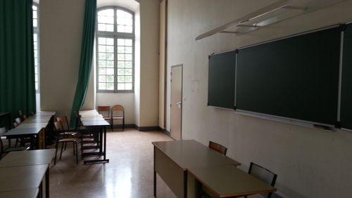 La censure dans les Universités Françaises