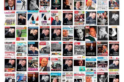 Les médias et la mort des personnalités, toute une histoire