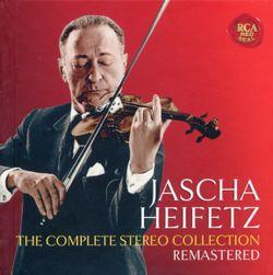Trio n°2 en Ut Maj op 87 : Andante con moto - JASCHA HEIFETZ